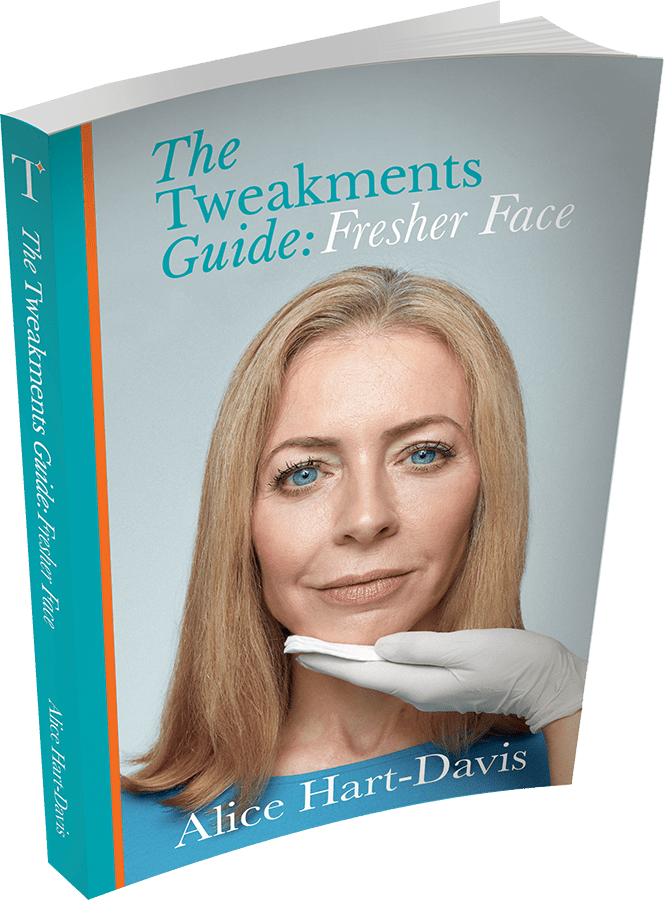 The Tweakments Guide Cover