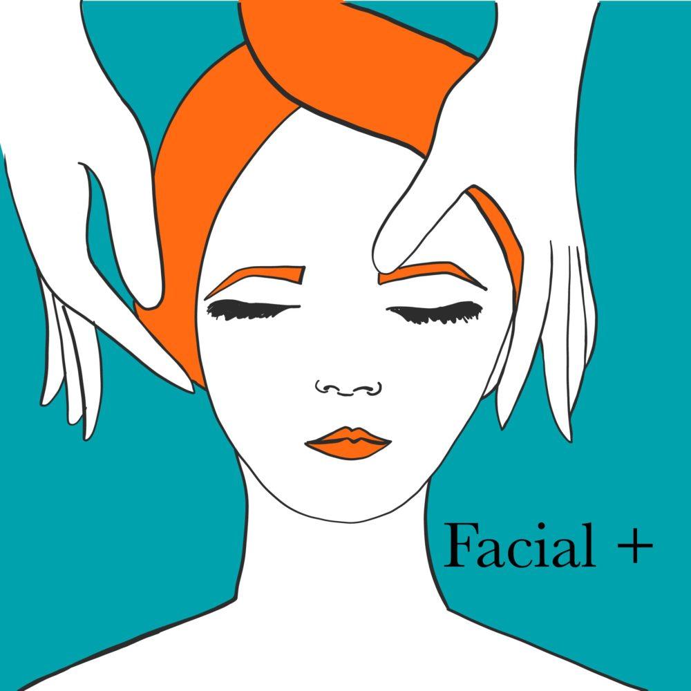 Dermatology Facial