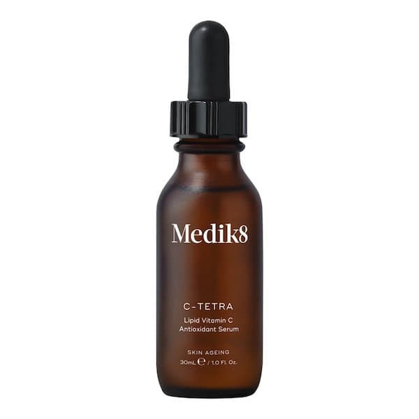 medik8 c-tetra 30ml bottle