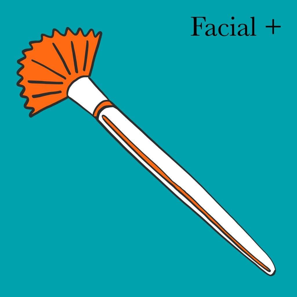 Skin Peel Facial