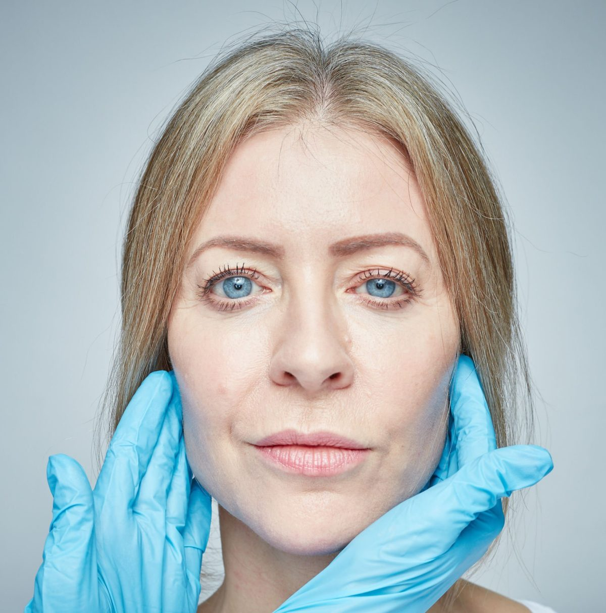 What does Botox feel like when it starts to work?