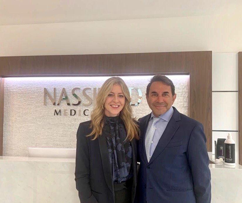 Alice meets: Dr Paul Nassif