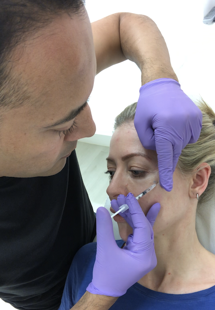What is the Difference Between Botox and Anti-Wrinkle Injections?