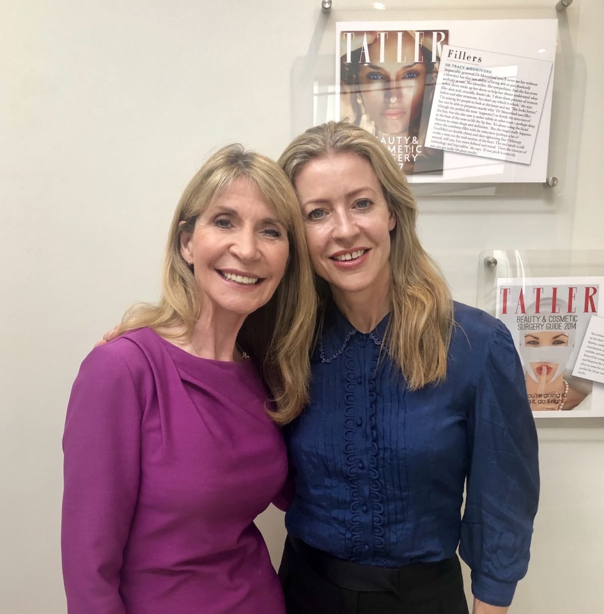TTG x Healthista – Ultherapy, with Dr Tracy Mountford