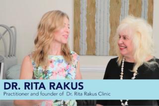 alice and dr rita rakus