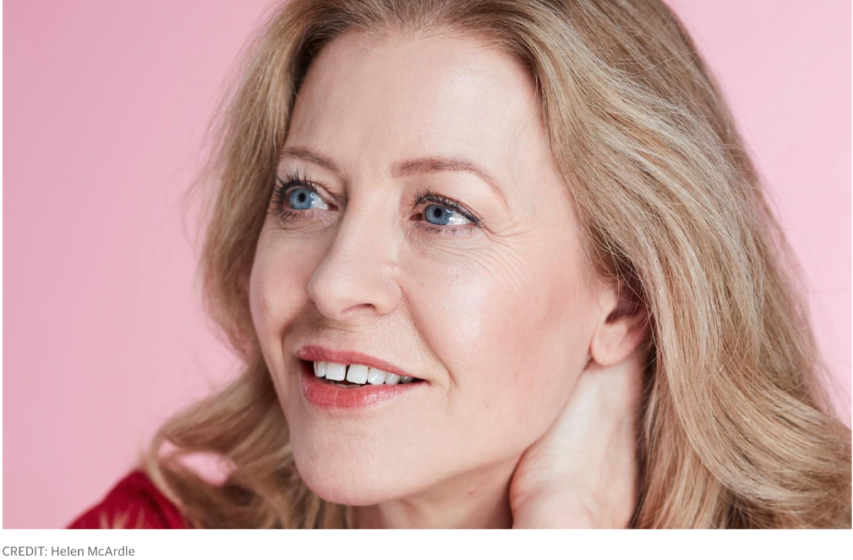 My new skincare book – in the Telegraph