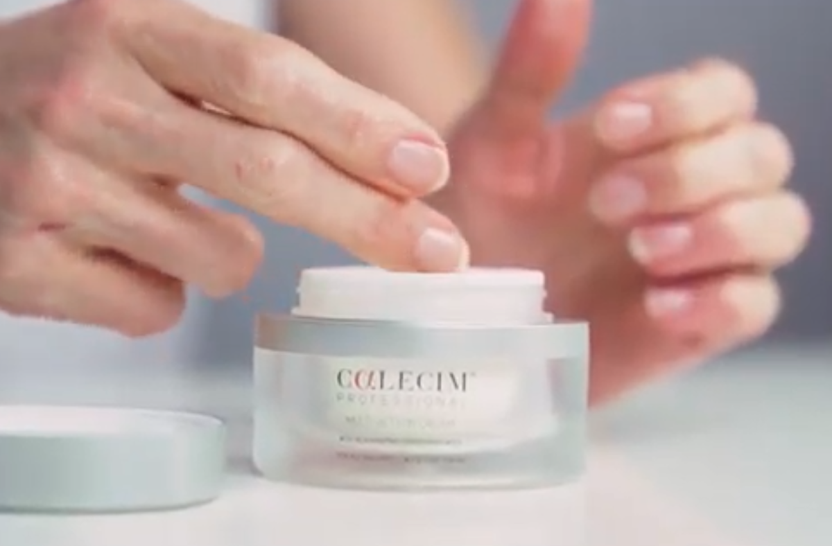 Why stem cells are finding their way into skincare