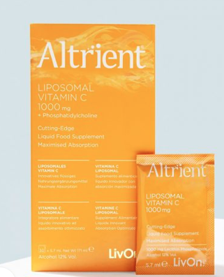 Three things you may not know about Altrient vitamin C