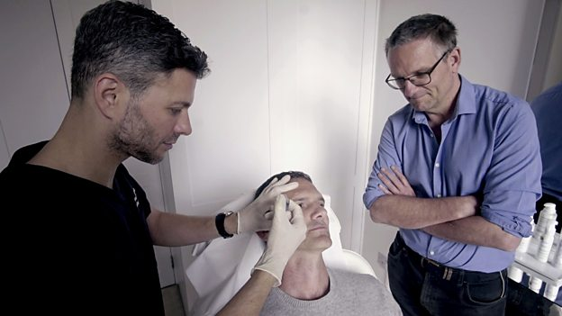 TTG Review of BBC1: The Truth about Cosmetic Treatments