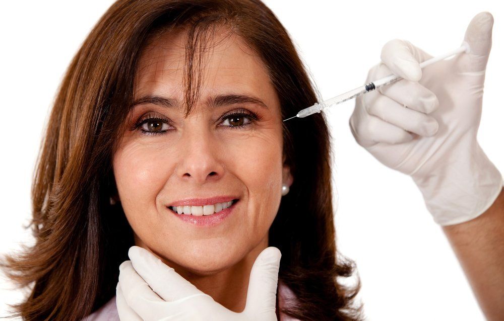 What are anti-wrinkle injections?