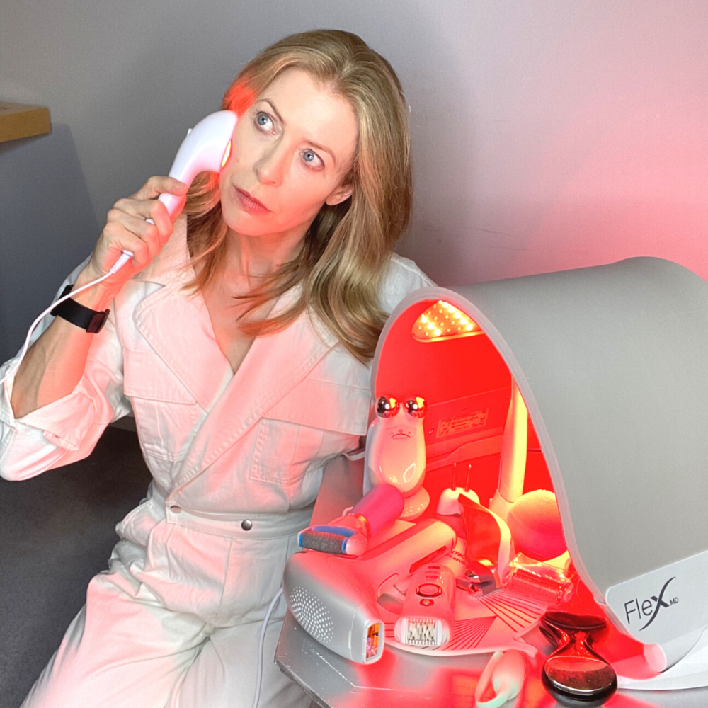 Beauty gadgets: what are the best home use devices?