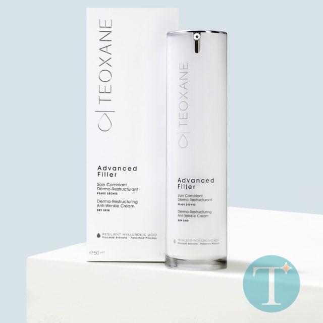 Teoxane Advanced Filler Dry Skin